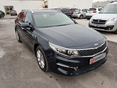 brugt Kia Optima New OPTIMASW 1.7 DS BUSINESS CLASS DCT ECO