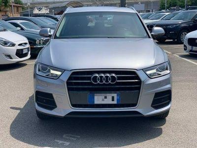 usata Audi Q3 2.0 TDI 150 CV rif. 12658928