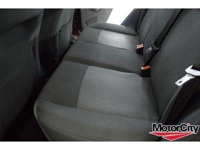 usata Ford Fiesta Ikon 1.4 TDCi 70CV 5 porte