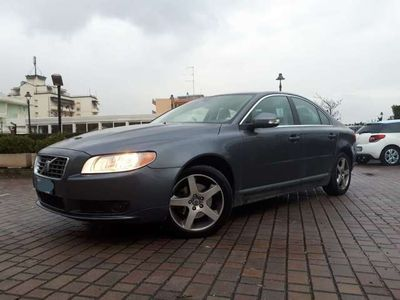 used Volvo S80 2.4 D5 185 CV Momentum