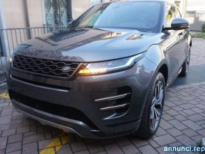 usata Land Rover Range Rover 2.0D I4 180 CV AWD Auto R-Dynamic Varedo