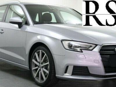 usata Audi A3 Sportback 30 TDI 116 CV SPORT NAVI XENON CERCHI '18*