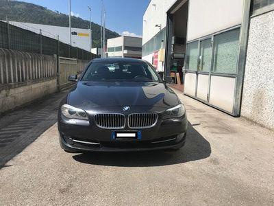 usata BMW 525 Serie 5 (F10/F11) Touring Business aut.