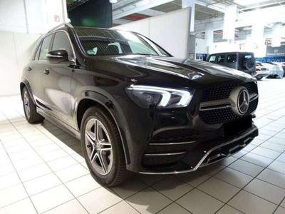 usata Mercedes 300 GLE