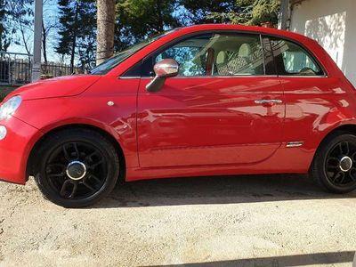 usata Fiat 500 1.2 Sport ENTRA LEGGI