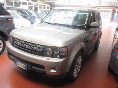 usata Land Rover Range Rover Sport