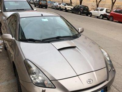 usata Toyota Celica 1.8 VVTL-i