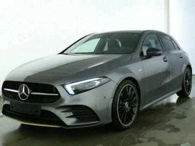 usata Mercedes A250 Automatic Sport AMG edition 1