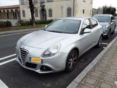 usata Alfa Romeo Giulietta 2.0 JTDm-2 140 CV Distinctive