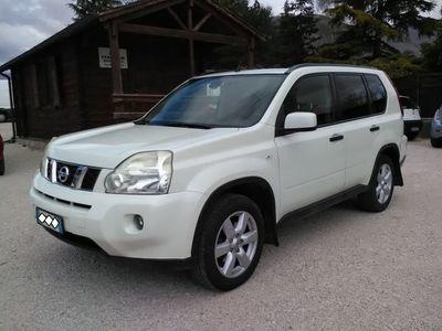 usata Nissan X-Trail