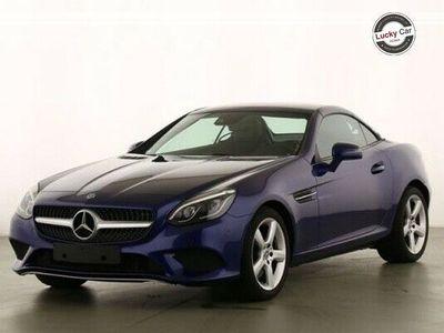 gebraucht Mercedes 200 SLC 200 Premium SLCPremium