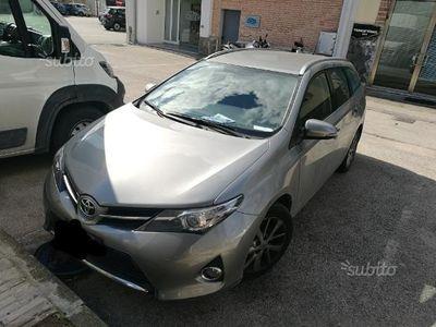 usata Toyota Auris touring sport 1.4 D-4D