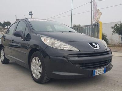 used Peugeot 207 1.4 benzina - 2007