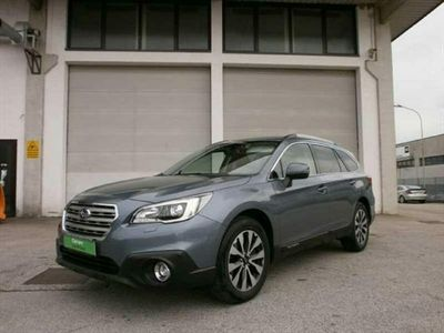 usata Subaru Outback OUTBACK2.0D LINEARTRONIC UNLIMITED HK