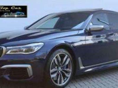 usata BMW M760 M760 M760Li xDriveM760Li xDrive