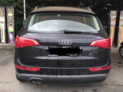 gebraucht Audi Q5 Q5 2.0 TDI 177 CV quattro