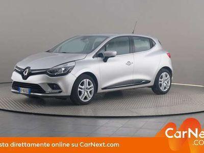 usata Renault Clio 1.5 Dci 75cv Energy Zen
