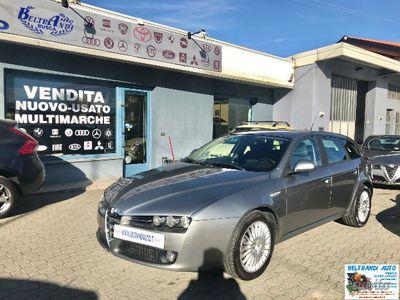 usata Alfa Romeo 159 Sw 1.9 Jtd 150 Cv Distintive