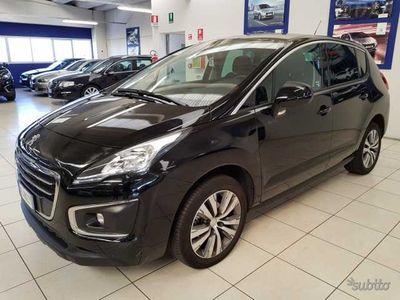 brugt Peugeot 3008 1.6 BlueHDi 120 S&S Business UNICO PR