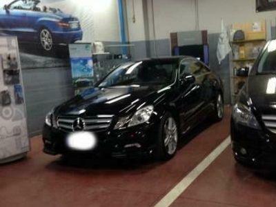 usata Mercedes E350 ClasseCGI BlueEFFICIENCY Executive