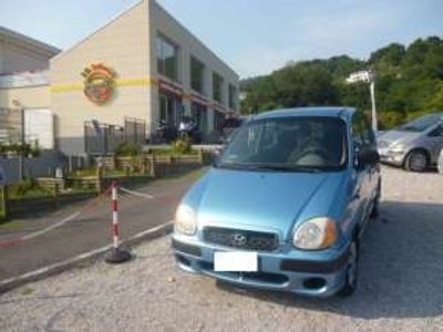 usata Hyundai Atos PRIME rif. 11641977
