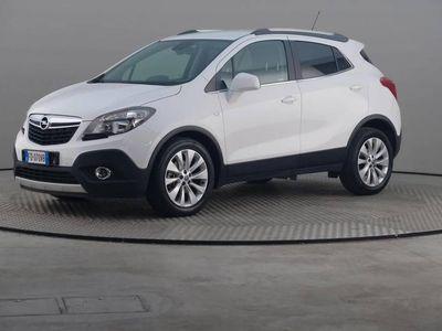 usata Opel Mokka 1.4t Gpl-Tech Cosmo 140cv Euro6 4x2