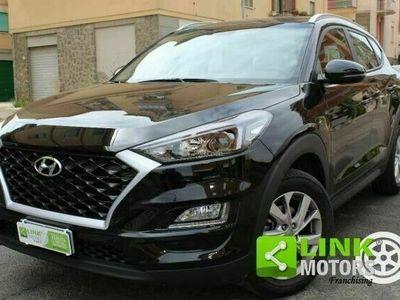 usata Hyundai Tucson -- 1.6 GDI XTech unico proprietario e garanzia fino al