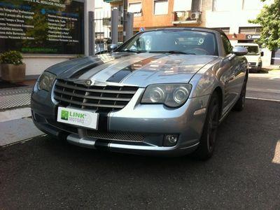 usata Chrysler Crossfire 3.2 Roadster Limited Usato