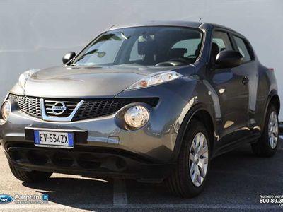 usata Nissan Juke 1.5 dci Acenta new