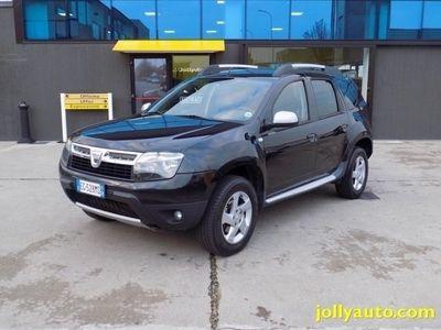 usata Dacia Duster 1.5 dCi 110CV 4x4 Lauréate usato