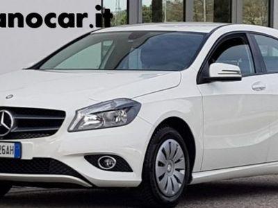 usata Mercedes A160 CDI Executive uniproprietari