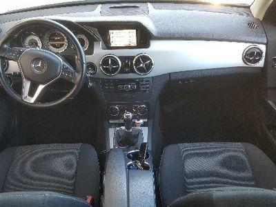 usata Mercedes GLK200 Sport Full Edition