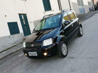 usata Fiat Panda 4x4 Panda 1.3 MJT 70 cv Climbing...!