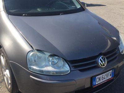 usata VW Golf Golf 2.0 16V TDI 5p. Sportline