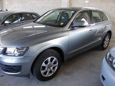 usata Audi Quattro S TRONIC 5P