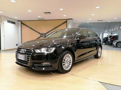 usata Audi A3 SPB 1.6 TDI Ambiente