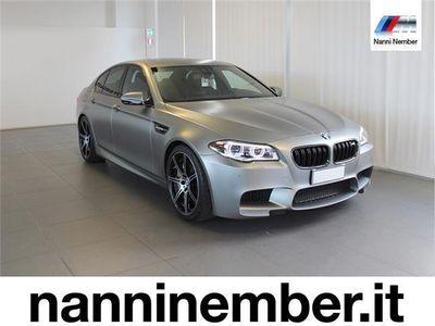 usata BMW M5 30 Jahre 1/300