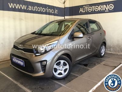 used Kia Picanto PICANTO1.0 Active bluetooth Gpl