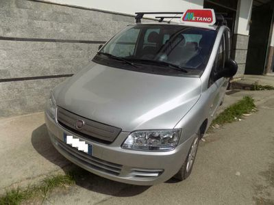 usata Fiat Multipla 1.6 NATURAL POWER METANO EMOTION