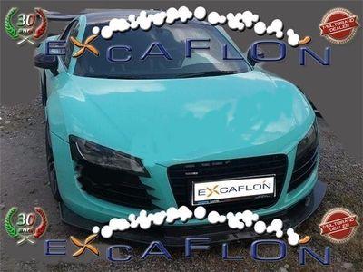 usata Audi R8 Coupé 4.2 V8 Fsi Quattro Usato
