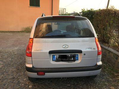 usado Hyundai Matrix 1.6 16V GL Comfort