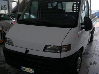 gebraucht Fiat Ducato 14 2.8 JTD PC Cabinato rif. 10896961