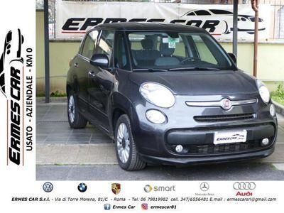 brugt Fiat 500L