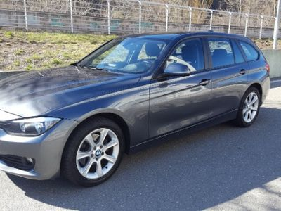 usata BMW 320 d xdrive 2.0 buisiness