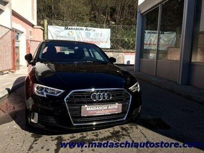 usata Audi A3 SPB 2.0 TDI SPORT