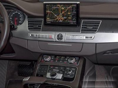 usata Audi A8L 4.2 V8 TDI 385 CV quattro tiptr HEAD UP NAVI rif. 7330417