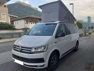 usata VW California T62.0 TDI 150CV Beach Edition / Immatricolato Camper