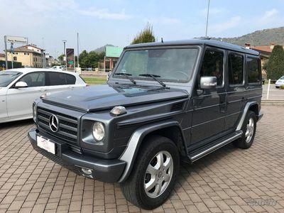 usata Mercedes G320 CDI cat S.W. Lunga GOTTI AUTO rif. 8603339