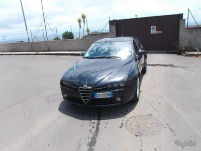 gebraucht Alfa Romeo 1900 159 - 2008 c cdiesel full