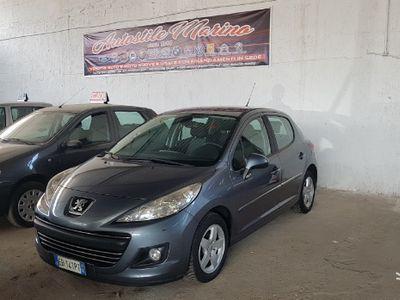 used Peugeot 207 1.4 HDI- 2010
